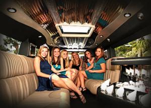 Birthday Limousine Services | Limousine Rentals Toronto