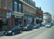 Bowmanville Limousine Rental Services