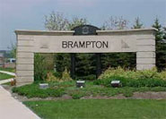 Brampton Limousine Rental Services