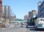 Kitchener Limousine Rental Services