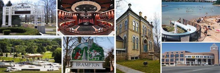 Limousine Rental Services in Brampton